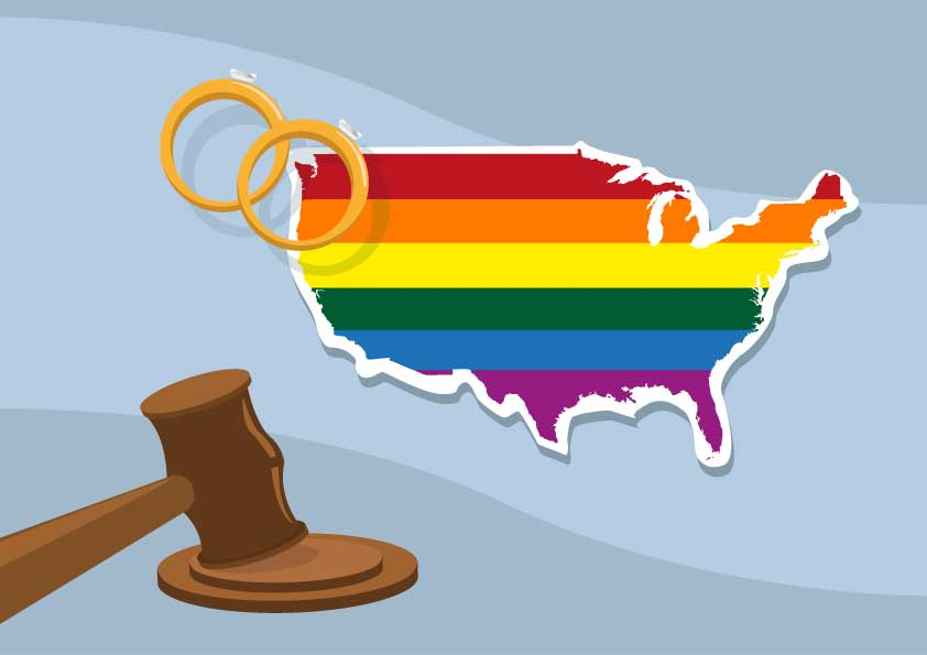 Justice Kennedy and Same Sex Marriage – Part 1 of 3