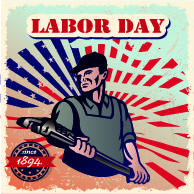 Labor Day – The Rest of the Story
