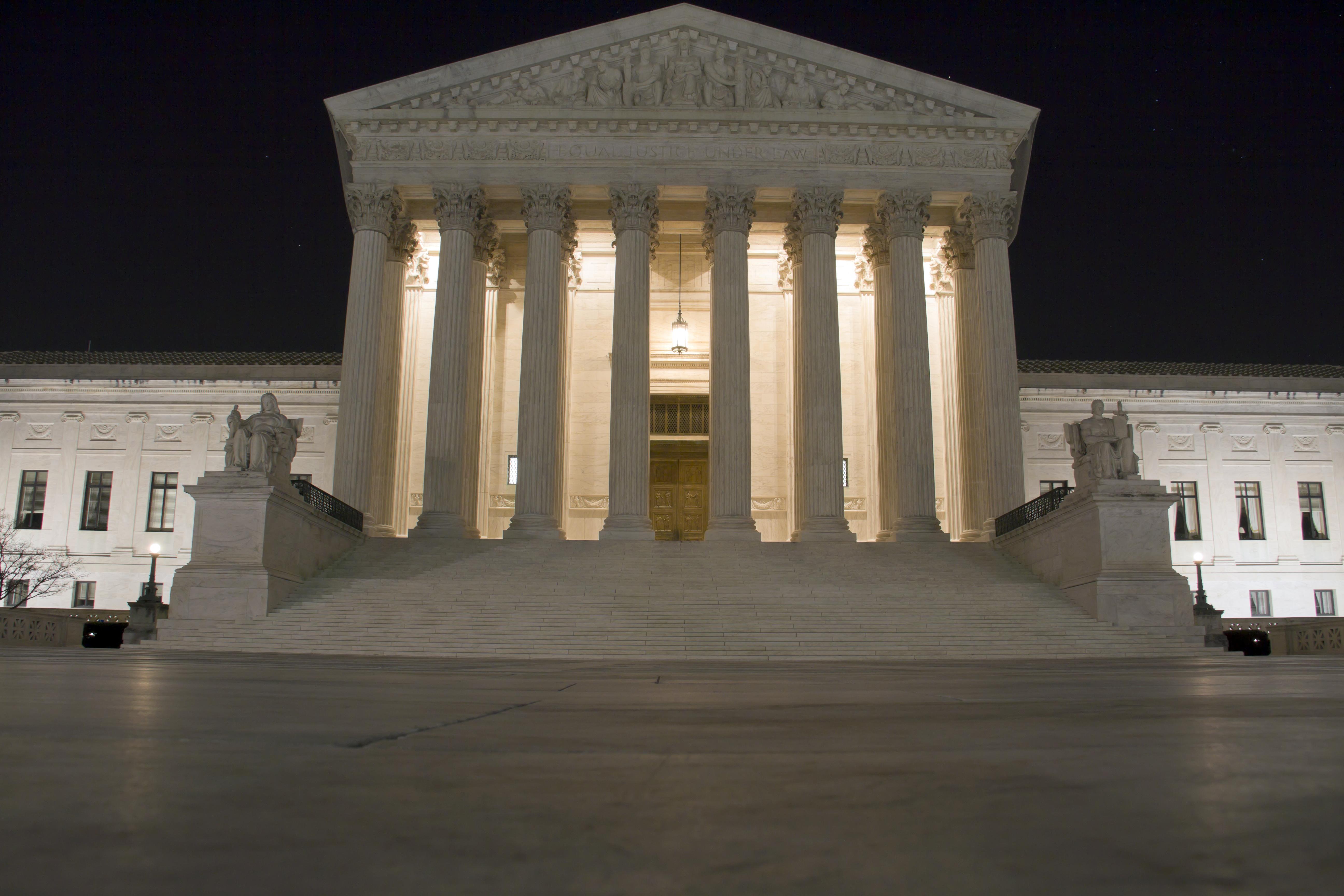Scalia's Legacy of Civility