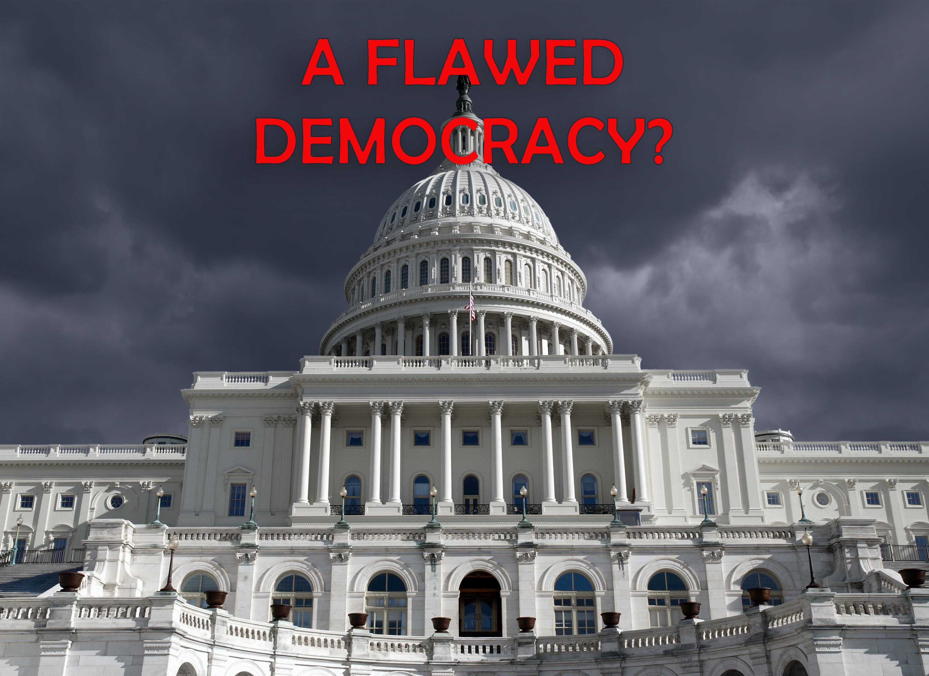 A Flawed Democracy
